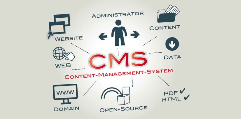 Sistemas de Gestión de Contenido o CMS