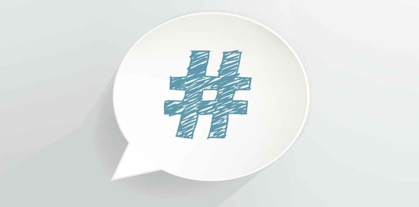 Cómo usar hashtags en Twitter
