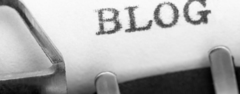 Eligiendo el tema perfecto para un blog.